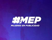 MEP | MUJERES EN PUBLICIDAD