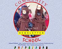 Community School Newsletter