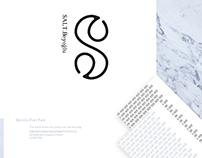 Salt Beyoğlu // Branding Redesign