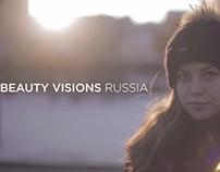 L'Oréal Paris - Beauty Visions Russia