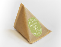 Cafe Green Leaves Package