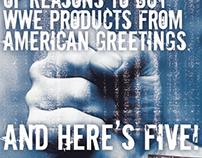 American Greetings - WWE
