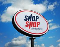 Shop Shop Autoservice