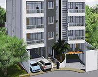 Condominios Lomas del Guijarro, In Process.....