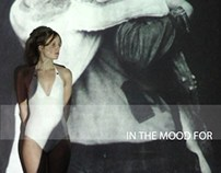 Photographie/Mode : In the mood for 2/2 (2012)