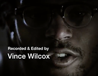 Vince Wilcox 2014 Demo Reel HD