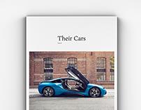 Their Cars – Lifestyle Magazine
