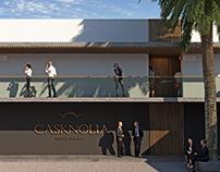 Casknolia Cooperage