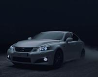Lexus - A Moment More