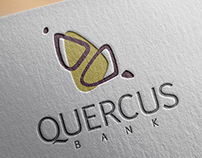 Quercus Bank- Logo