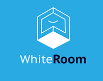 WhiteRoom VR | The Digital Invaders