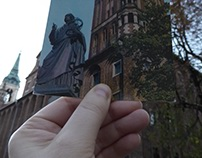 Now and Then - Toruń