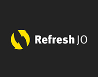 Refresh JO