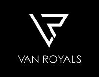Van Royals - Zwei rote Lichter
