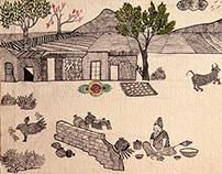 Folk Art (Tarkheda)