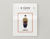 The M Paper