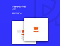 WeekendShoes – Logo