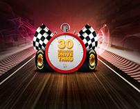 30 Segundos DRIVE-THRU