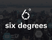 Six Degrees Social Network