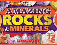 Amazing Rocks & Minerals