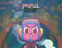 1# Primal Quest//Visual dev.