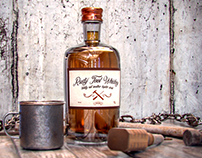 Rusty Tool Whiskey