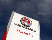 """Vauxhall MasterFit: 'Give & Take' 30"""" radio commercial"""