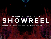 Showreel / Vladislav Solovjov