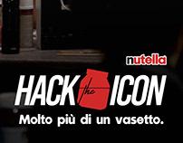 Nutella - Hack the Icon