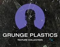 Grunge Plastic Textures