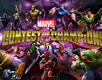 Marvel Contest Of Champions: How To Play