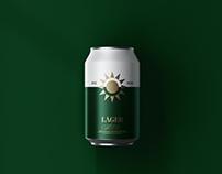 Kazakhstan's Premium Beer