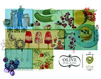 Olive Bistro & Bar