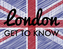 GET TO KNOW LONDON VIDEO