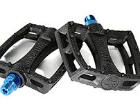 COLONY BMX Fantastic Plastic Pedal