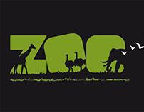 naming_Zoo Cafe Restaurant_branding   interior branding