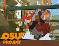OSU Project