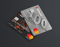 Plastic card | 100 years | Rabitəbank