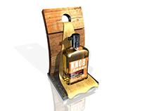 KNOB CREEK Bottle Glorifier