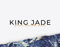 Visual identity | King Jade
