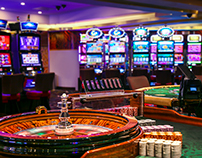 Casino Golden Marbella / Panamá