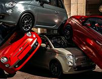CGI Parking