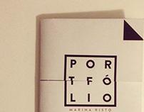 MARINA RISTO - Architecture Portfolio