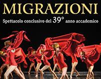 Balletto di Civitavecchia - Migrazioni