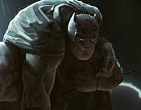The Bat of Gotham