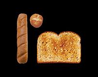 I'm Bread / 我是面包