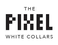 PIXEL White Collars