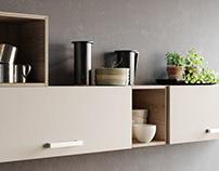 3D Kitchens Details
