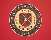 Rhodes College Rebrand