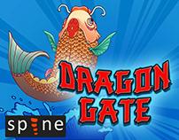 Dragon Gate Slot